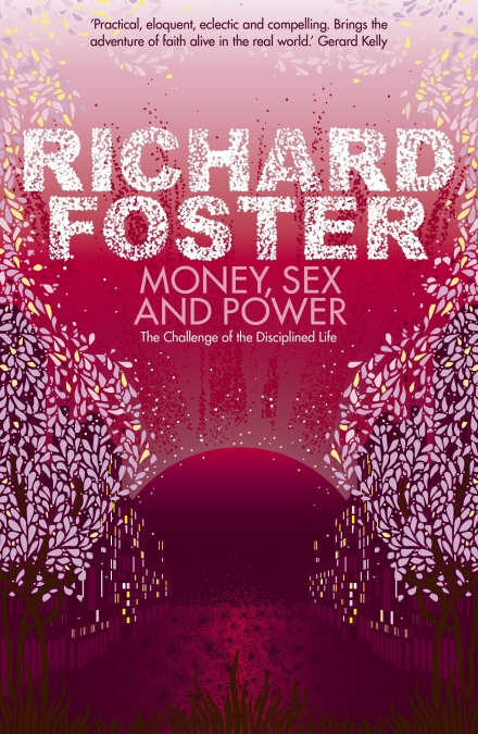 money sex and power richard foster review in Levy