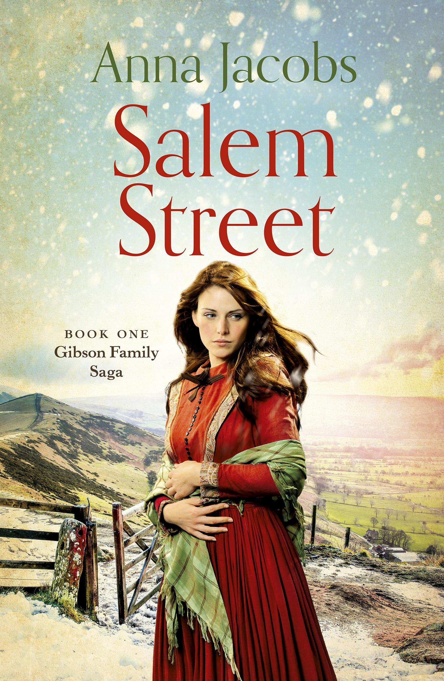 Anna Salem