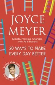 Joyce Meyer | Hachette UK