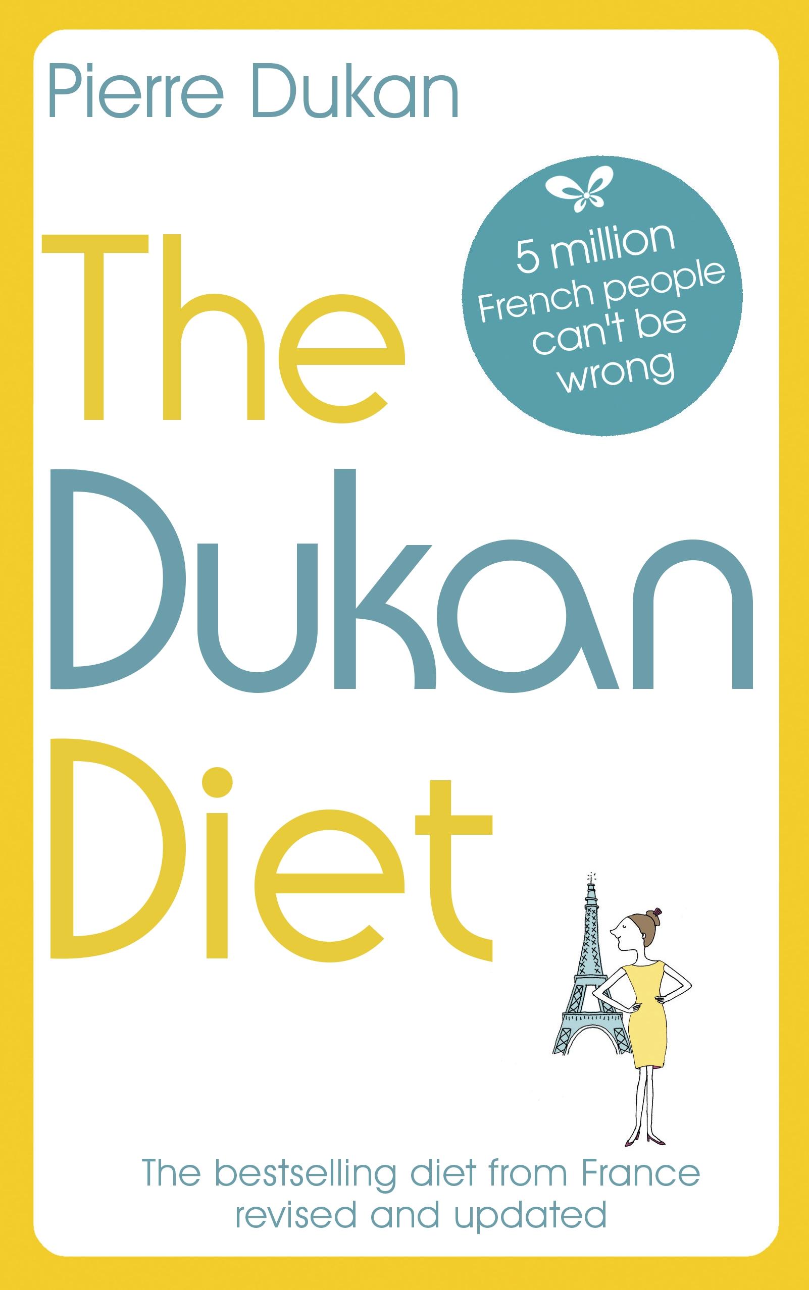 Dieta do dr pierre dukan