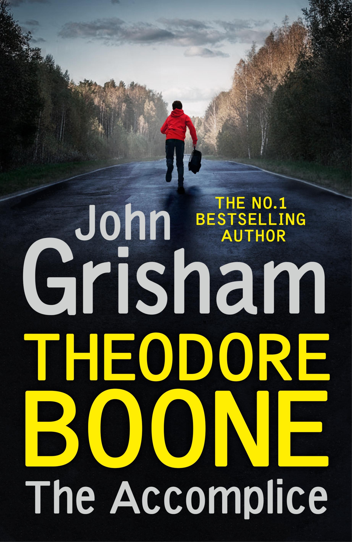 Theodore Boone The Fugitive Ebook