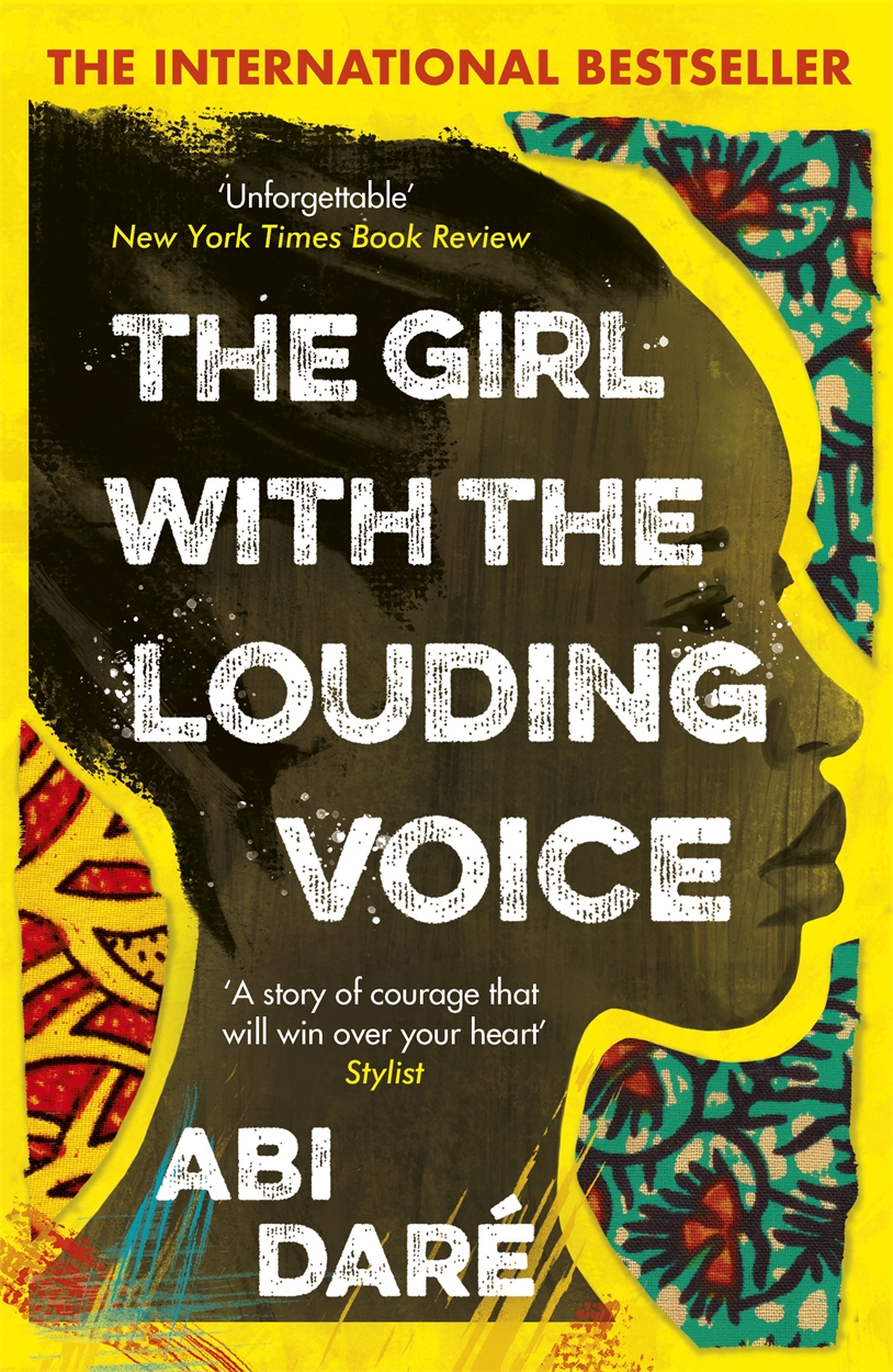 The Girl with the Louding Voice by Abi Daré | Hachette UK